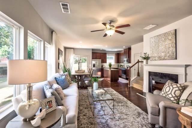 1008 Belfry Terrace #995, Fairburn, GA 30213 (MLS #6627489) :: Charlie Ballard Real Estate