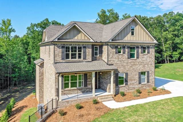 7301 River Walk Drive, Douglasville, GA 30135 (MLS #6627493) :: North Atlanta Home Team