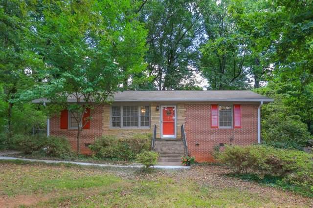 806 Larry Lane, Decatur, GA 30033 (MLS #6627506) :: North Atlanta Home Team