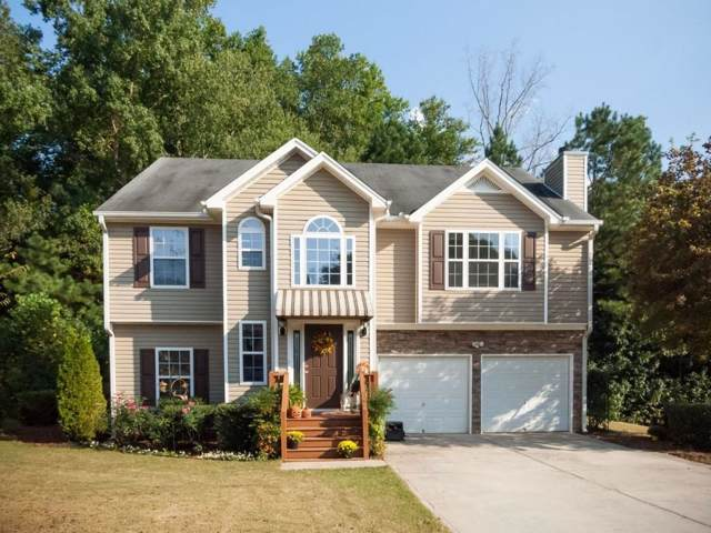 128 Ashbury Drive, Villa Rica, GA 30180 (MLS #6627516) :: North Atlanta Home Team