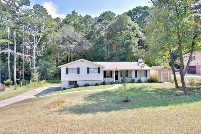 523 Rivercrest Drive, Woodstock, GA 30188 (MLS #6627524) :: North Atlanta Home Team