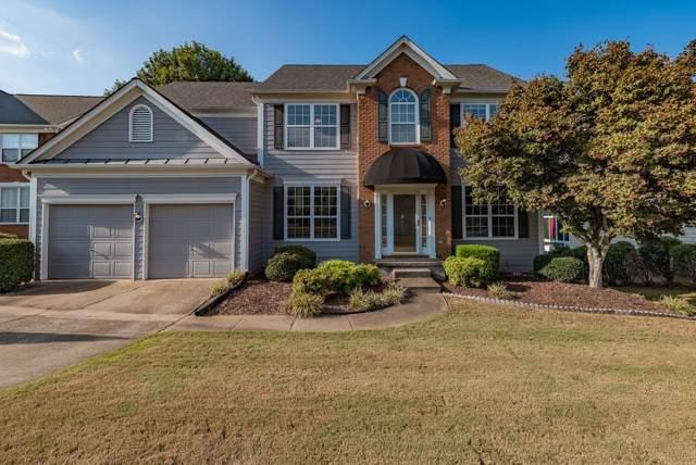 9 Sherryforth Drive NW, Marietta, GA 30066 (MLS #6627528) :: North Atlanta Home Team