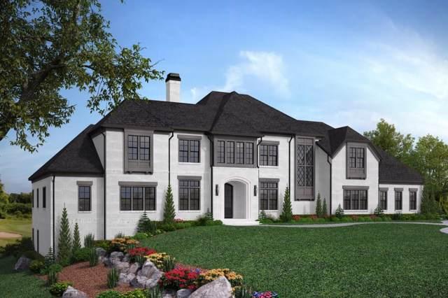1025 Summit View Lane, Milton, GA 30004 (MLS #6627535) :: RE/MAX Prestige
