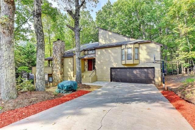 295 N Peak Drive, Alpharetta, GA 30022 (MLS #6627536) :: North Atlanta Home Team