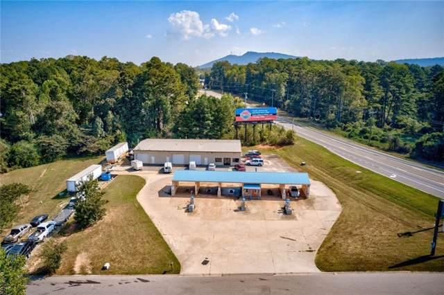2522 Business Drive, Cumming, GA 30028 (MLS #6627539) :: North Atlanta Home Team