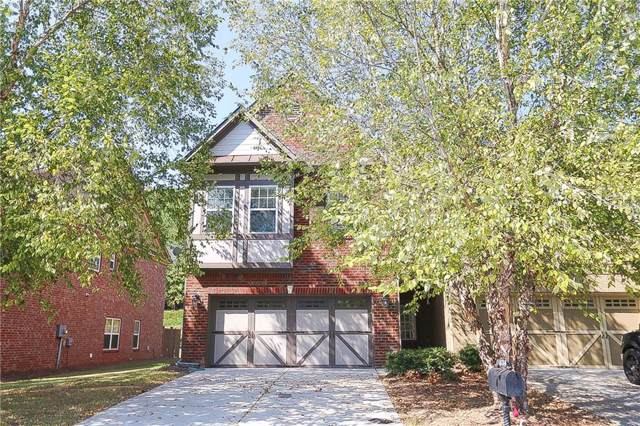 4730 Hastings Terrace, Alpharetta, GA 30005 (MLS #6627542) :: North Atlanta Home Team