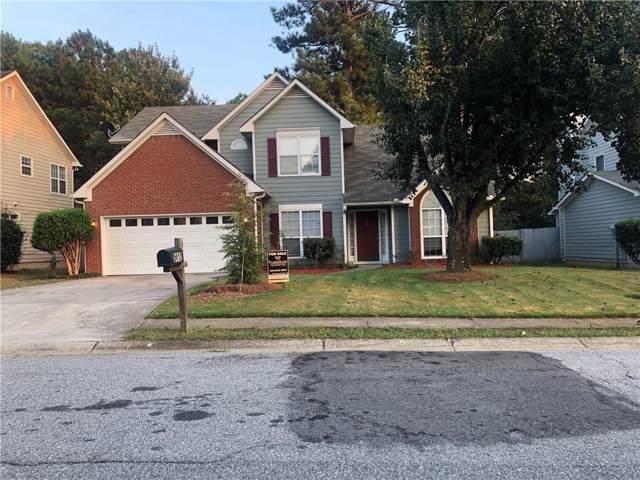 3112 Dunlin Way, Lawrenceville, GA 30044 (MLS #6627558) :: North Atlanta Home Team