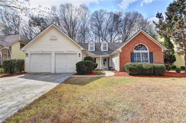 8570 River Walk Landing, Suwanee, GA 30024 (MLS #6627560) :: North Atlanta Home Team