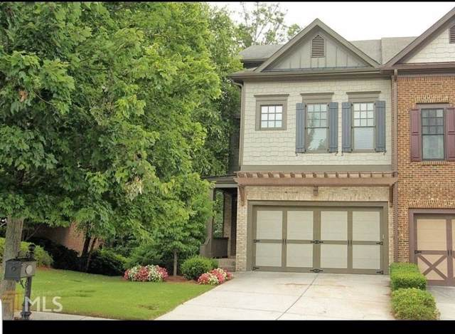 6957 Fellowship Lane, Flowery Branch, GA 30542 (MLS #6627571) :: Kennesaw Life Real Estate