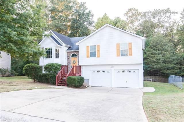200 Christine Court, Dallas, GA 30157 (MLS #6627574) :: North Atlanta Home Team