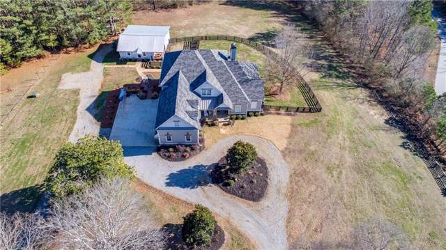 3235 Longstreet Road, Milton, GA 30004 (MLS #6627581) :: Path & Post Real Estate