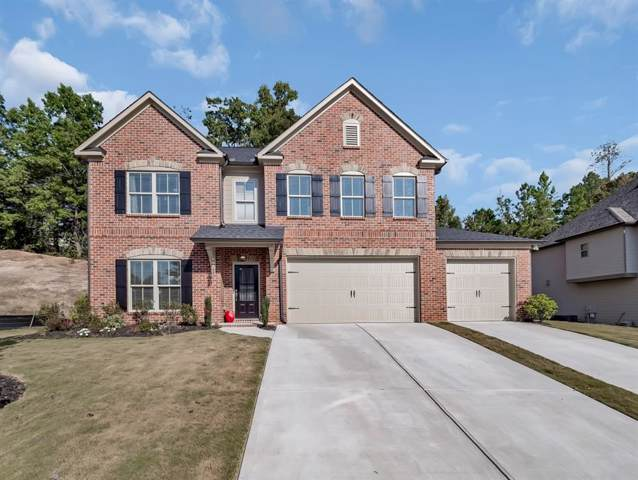 1308 Side Step Trace, Lawrenceville, GA 30045 (MLS #6627588) :: Thomas Ramon Realty