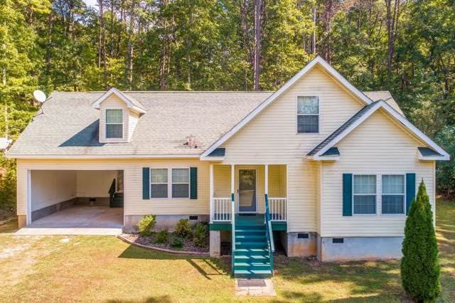 2319 Pettit Road, Jasper, GA 30143 (MLS #6627595) :: North Atlanta Home Team