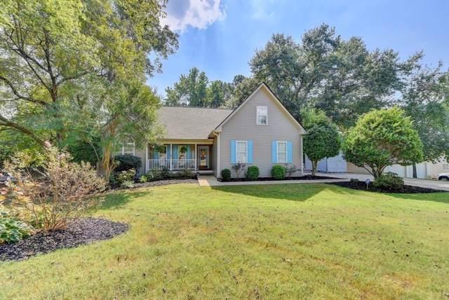 445 Norcross Street, Roswell, GA 30075 (MLS #6627600) :: North Atlanta Home Team
