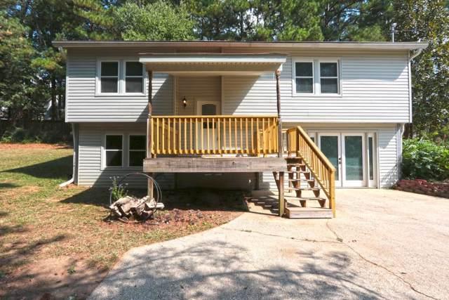 4532 E Elmhurst Drive, Douglasville, GA 30135 (MLS #6627608) :: Kennesaw Life Real Estate
