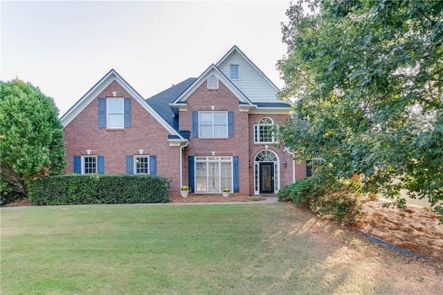 6346 Chestnut Parkway, Flowery Branch, GA 30542 (MLS #6627639) :: RE/MAX Paramount Properties