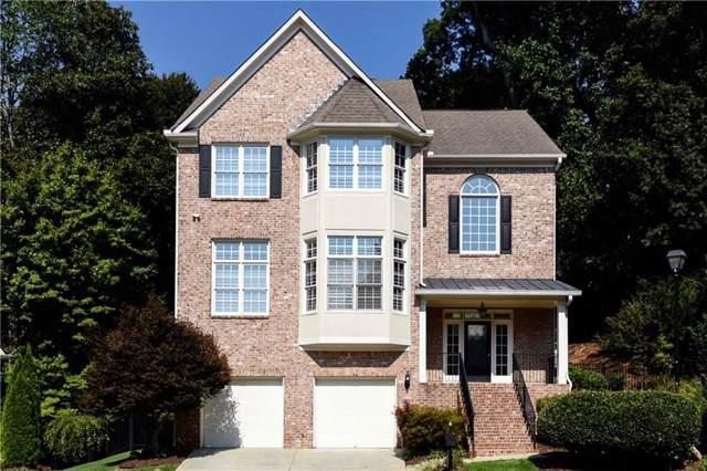 992 Wescott Lane, Atlanta, GA 30319 (MLS #6627643) :: North Atlanta Home Team