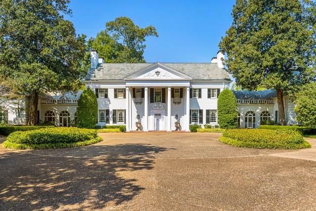 10 Habersham Way NW, Atlanta, GA 30305 (MLS #6627656) :: North Atlanta Home Team