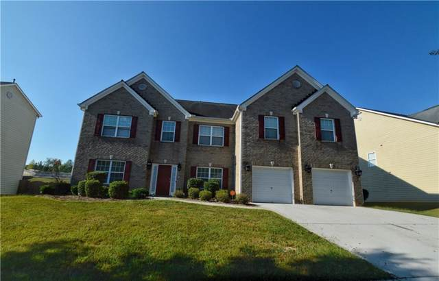 60 Snapdragon Lane, Covington, GA 30014 (MLS #6627677) :: North Atlanta Home Team