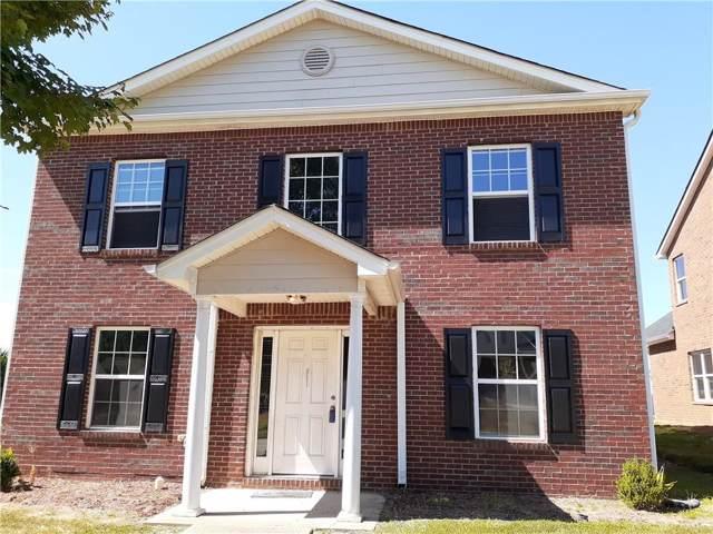 232 Addy Lane, Stockbridge, GA 30281 (MLS #6627682) :: North Atlanta Home Team