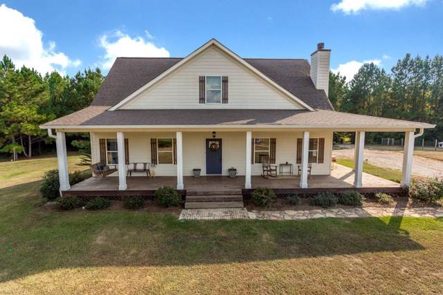 1705 Wicker Road, Monticello, GA 31064 (MLS #6627685) :: The Heyl Group at Keller Williams