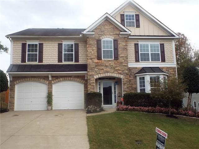 189 Mill Creek Drive, Canton, GA 30115 (MLS #6627691) :: North Atlanta Home Team