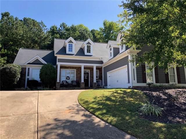 2020 Haydenbrook Drive NW, Acworth, GA 30101 (MLS #6627699) :: North Atlanta Home Team