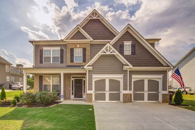 99 Twelve Oaks Drive SE, Cartersville, GA 30120 (MLS #6627712) :: North Atlanta Home Team