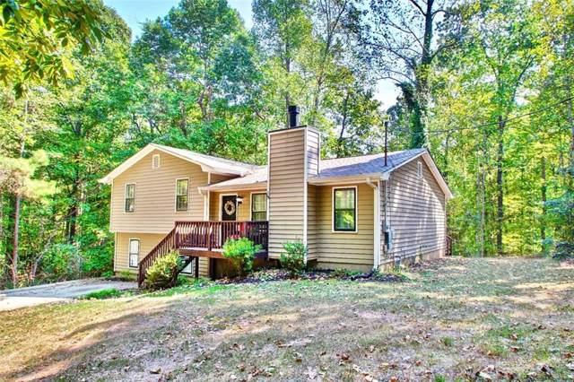 37 Wilson Circle, Newnan, GA 30263 (MLS #6627718) :: North Atlanta Home Team