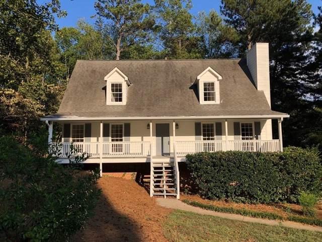 1005 Atherton Lane, Woodstock, GA 30189 (MLS #6627728) :: North Atlanta Home Team