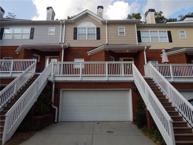 9 Elan Court, Alpharetta, GA 30022 (MLS #6627736) :: North Atlanta Home Team