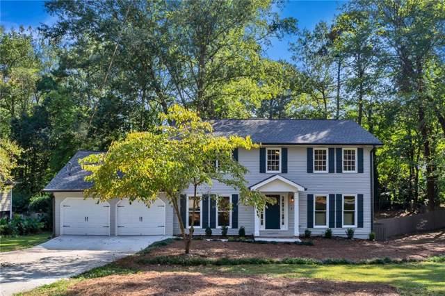30 Rhodes Drive, Marietta, GA 30068 (MLS #6627744) :: North Atlanta Home Team