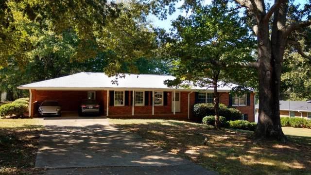 3840 Briarcliff Drive, Douglasville, GA 30135 (MLS #6627750) :: The Heyl Group at Keller Williams