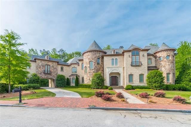 3660 Rivers Call Boulevard, Atlanta, GA 30339 (MLS #6627785) :: North Atlanta Home Team
