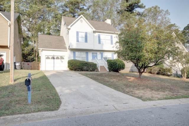 2714 Sanibel Lane SE, Smyrna, GA 30082 (MLS #6627790) :: North Atlanta Home Team