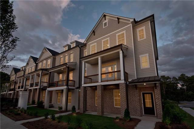 1050 Rivermont Alley Boulevard, Roswell, GA 30076 (MLS #6627796) :: The Cowan Connection Team