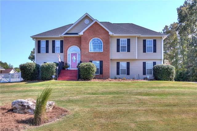 36 Valley Edge Drive, Rockmart, GA 30153 (MLS #6627829) :: Rock River Realty
