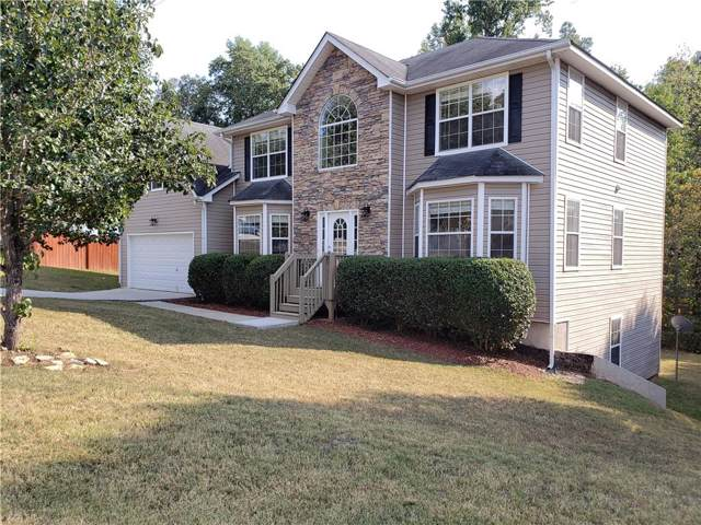 3103 Lonetree Point, Douglasville, GA 30135 (MLS #6627833) :: North Atlanta Home Team