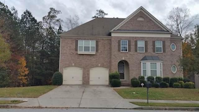 3569 Willowdale Lane, Douglasville, GA 30135 (MLS #6627840) :: North Atlanta Home Team