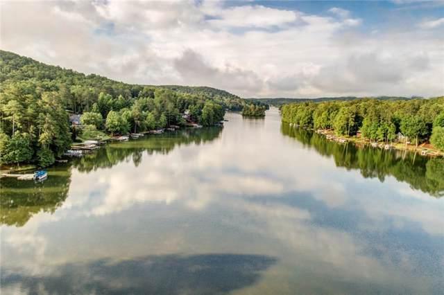 228 Lakeside Drive, Waleska, GA 30183 (MLS #6627853) :: Kennesaw Life Real Estate