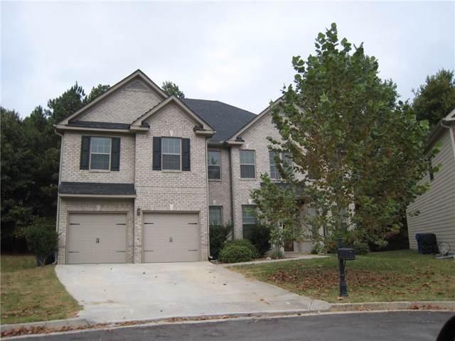 3214 Hideaway Lane, Loganville, GA 30052 (MLS #6627876) :: Rock River Realty