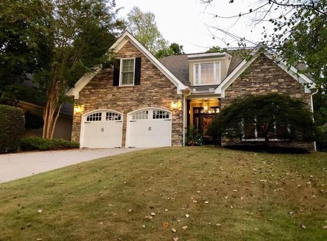 1006 Collingtree Court, Mcdonough, GA 30253 (MLS #6627878) :: North Atlanta Home Team