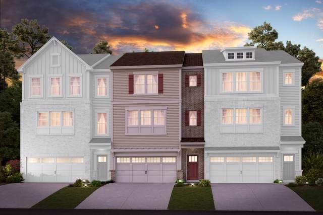 1613 Falcon Crest Way #50, Decatur, GA 30032 (MLS #6627879) :: North Atlanta Home Team