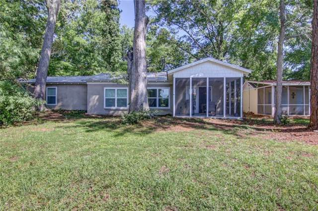 10685 Ga Highway 212 W, Monticello, GA 31064 (MLS #6627881) :: The Heyl Group at Keller Williams