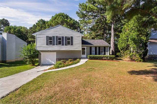 6925 Cainwood Drive, Atlanta, GA 30349 (MLS #6627883) :: Good Living Real Estate