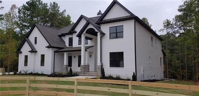 3481 Camp Branch Road, Buford, GA 30519 (MLS #6627896) :: North Atlanta Home Team