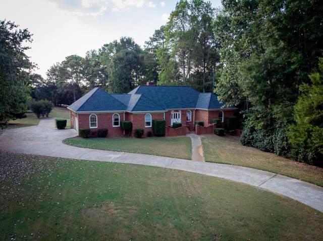 2381 Lost Valley Trail SE, Conyers, GA 30094 (MLS #6627899) :: North Atlanta Home Team