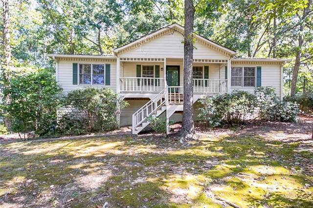 408 Walnut Drive, Woodstock, GA 30189 (MLS #6627905) :: The Heyl Group at Keller Williams