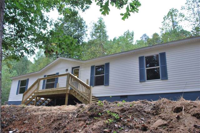 354 Pine Tree Lane, Dahlonega, GA 30533 (MLS #6627908) :: The Heyl Group at Keller Williams