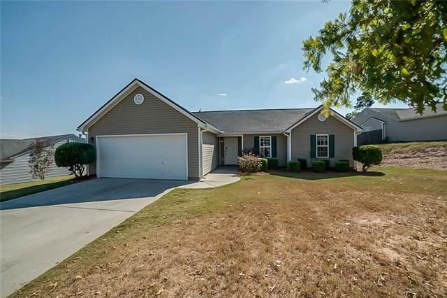 1764 Miller Springs Drive, Bethlehem, GA 30620 (MLS #6627909) :: North Atlanta Home Team